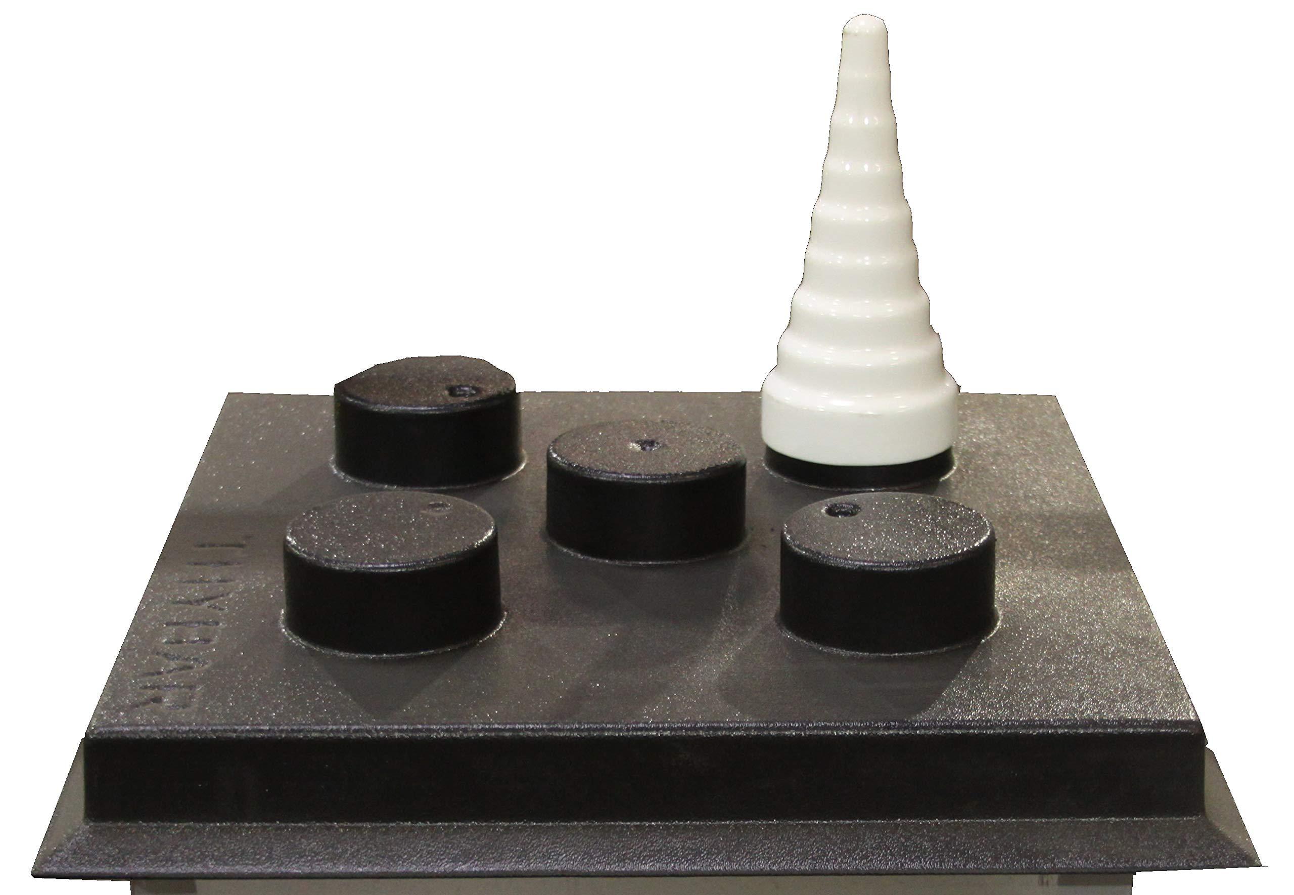 Thybar TCC-5 Pipe Penetration System by Thybar