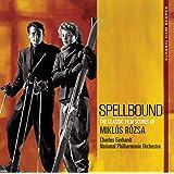 Classic Film Scores: Spellbound
