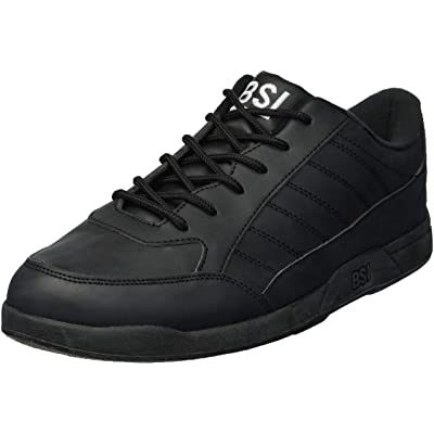BSI Men's Basic #521 Bowling Shoes: Sports & Outdoors