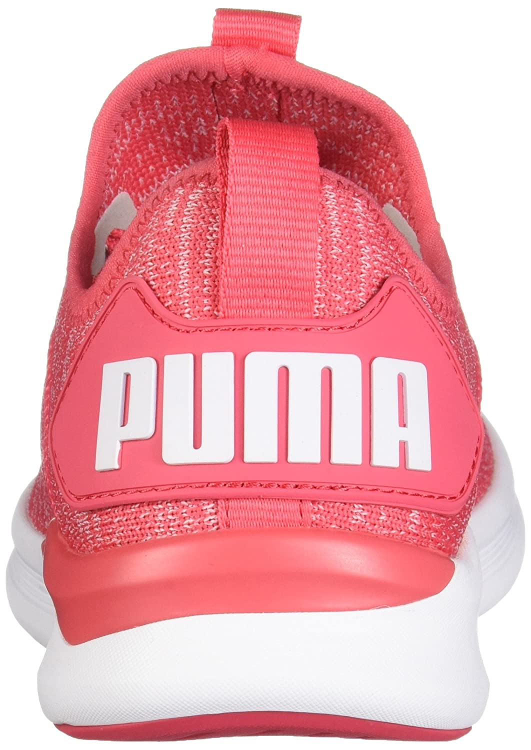 PUMA Kids Ignite Flash Evoknit Jr Sneaker