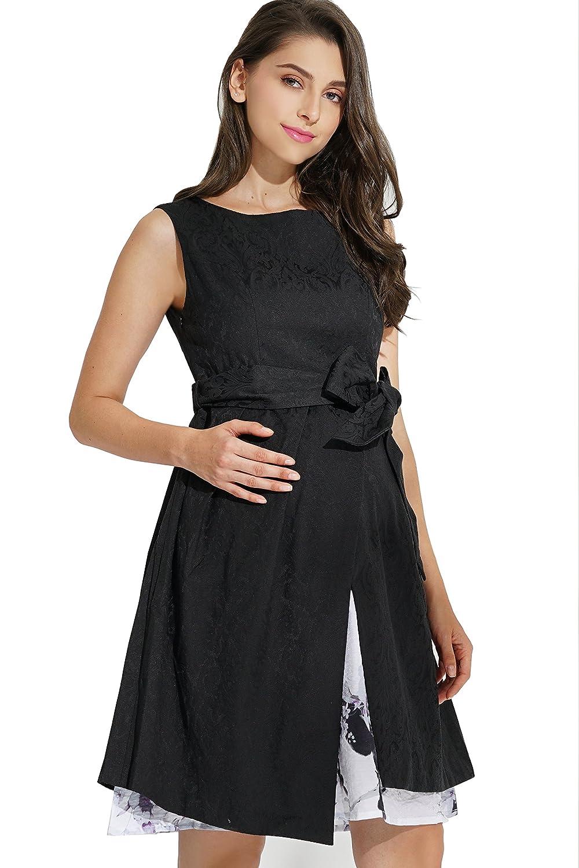 Sweet Mommy Sweet DRESS L|ブラック レディース L B075TSV8N6 L|ブラック ブラック L, ミリタリー&輸入雑貨 レプマート:4c890262 --- guayson.grupoies.com.mx
