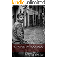 Principles of Spookology (The Spectral Files Book 2) book cover