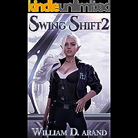 Swing Shift: Book 2 (English Edition)