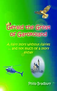 Gerald the Great of Gorokoland (Taking the Realm Book 1)
