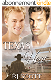 Texas Heat (Texas Series Book 3) (English Edition)