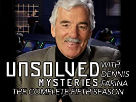 Amazon com: Unsolved Mysteries with Dennis Farina: Dennis