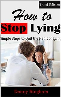 Overcoming compulsive lying