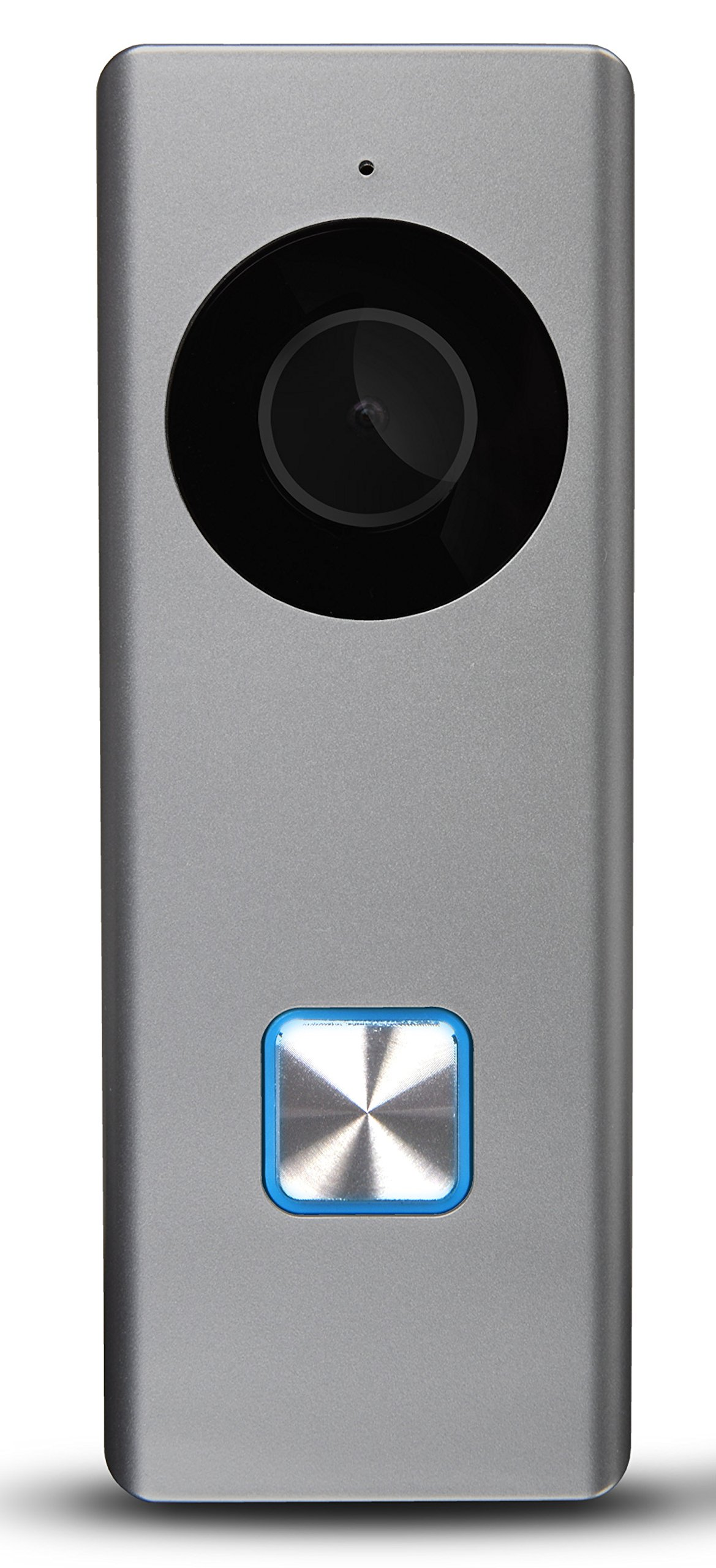 RCA Smart Doorbell Home Security Wifi Video Camera with Mobile Doorbell Ring,16GB Micro SD Card, 2-Way Talk, Night Vision and Motion Detection. Works w/ iOS, iPhone, Android, Samsung, Google and more! by RCA (Image #7)