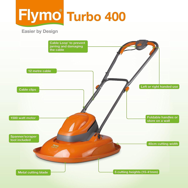 Flymo 5011759013901 Tondeuses à Gazon  Amazon.fr  Bricolage 8253c6324b92