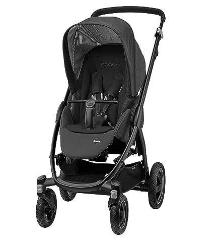 Maxi-Cosi Stella carrito (negro cuervo): Amazon.es: Bebé