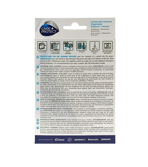 DISINCRUSTANTE CDP1004: Amazon.es: Electrónica