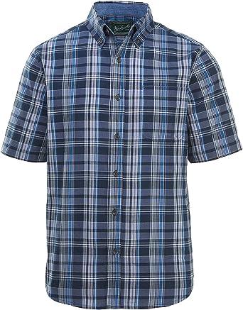 Woolrich Mens Timberline Short Sleeve Shirt