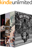 Rebel Wayfarers MC Vol 10-12: Boxed Set (Rebel Wayfarers MC Boxset Book 4)