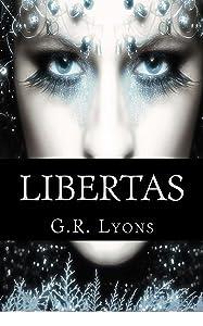 Libertas (Shifting Isles Book 9)