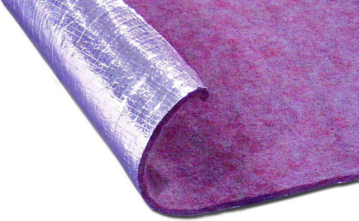 Thermo-Tec 14130 24 X 48 One Sided Thermo Guard Flame Retardant