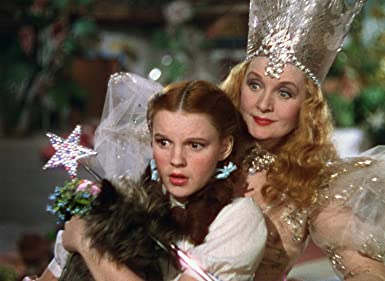 Der Zauberer von Oz [Alemania] [DVD]: Amazon.es: Judy Garland ...