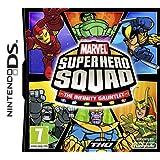 Marvel Super Hero Squad: The Infinity Gauntlet (Nintendo DS)