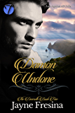 Damon Undone (The Deverells Book 5)