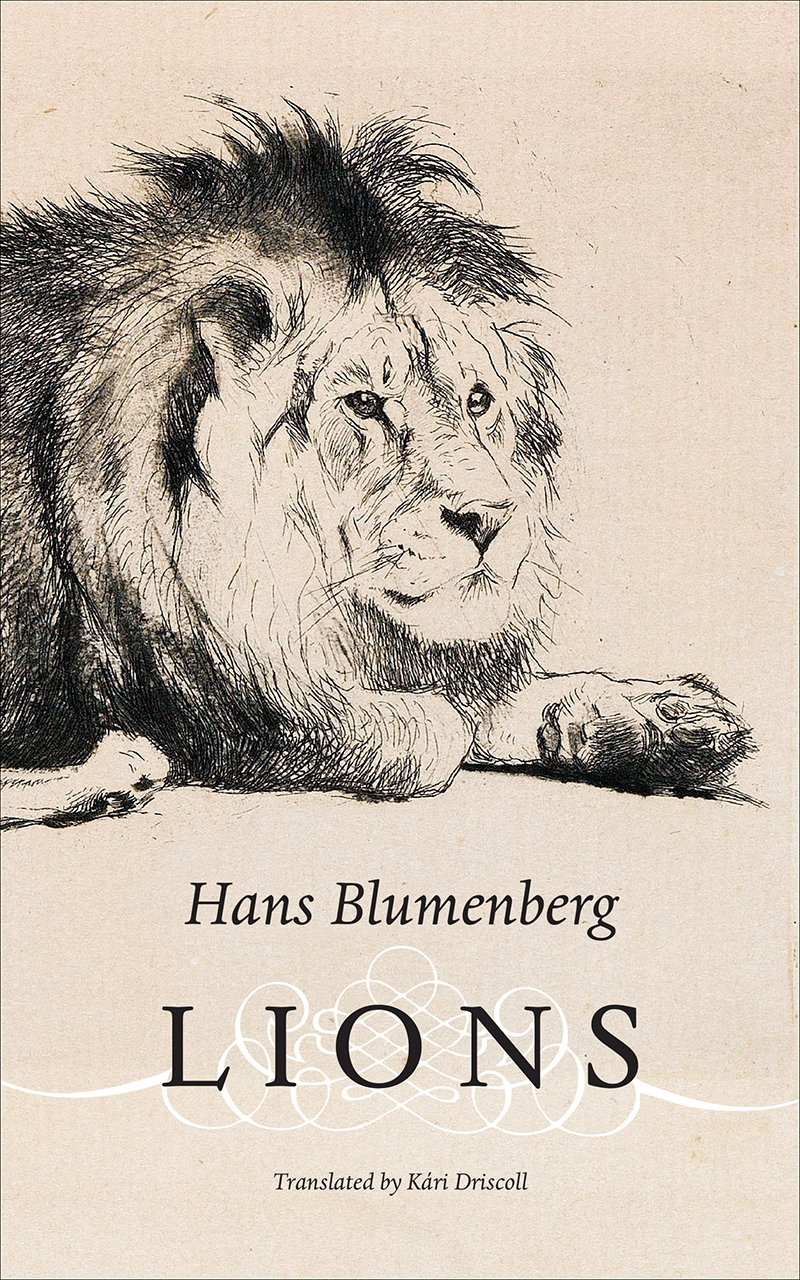 Lions (The German List) by Seagull Books