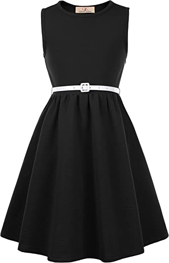 Lot Of 2 Sets Of Girls Dresses Size L 10-12