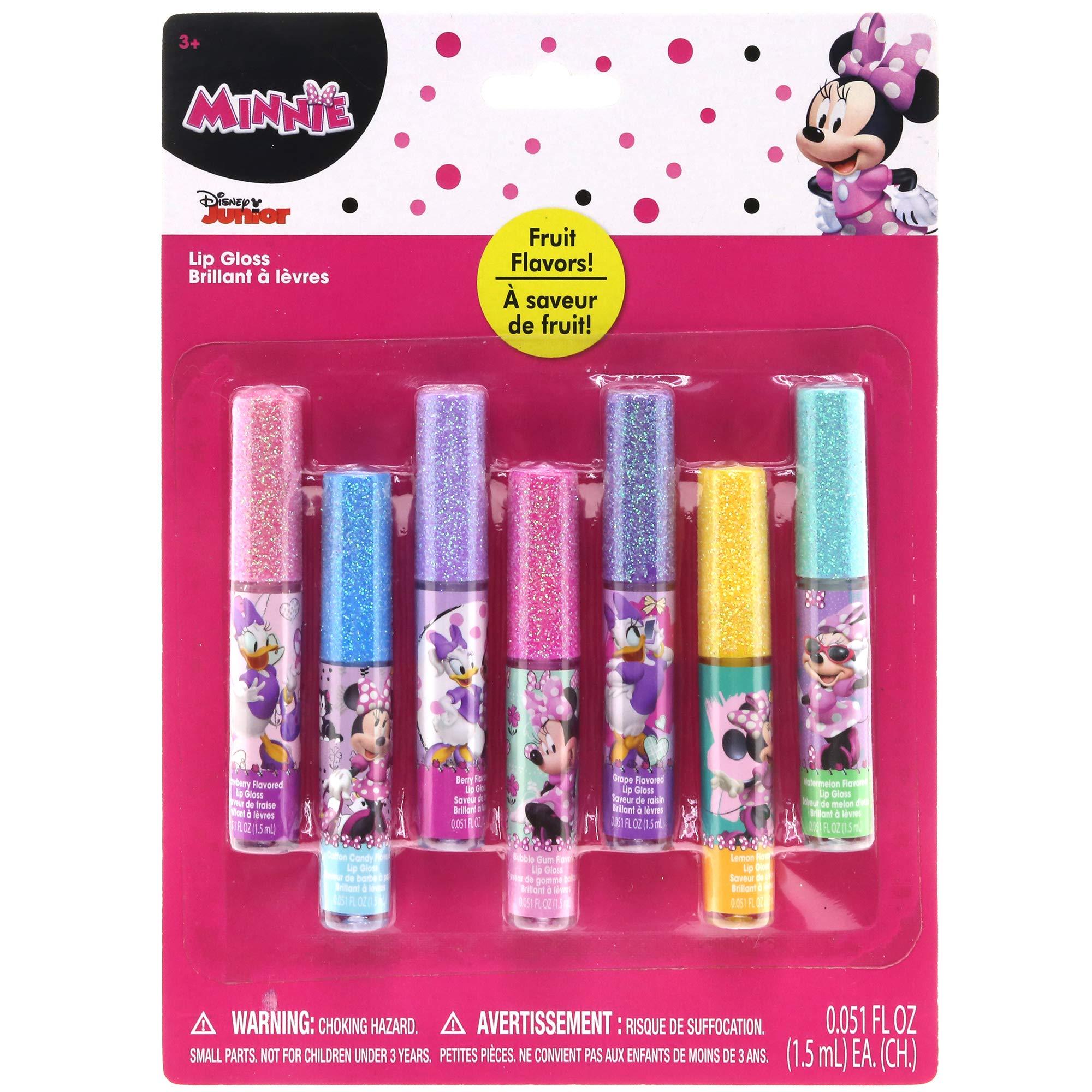 Townley Girl Disney Princess Non Toxic Peel Off Nail: Amazon.com : TownleyGirl Disney Minnie Mouse Nail Art Set