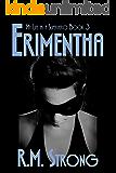 Erimentha (My Life as a Superhero Book 3)