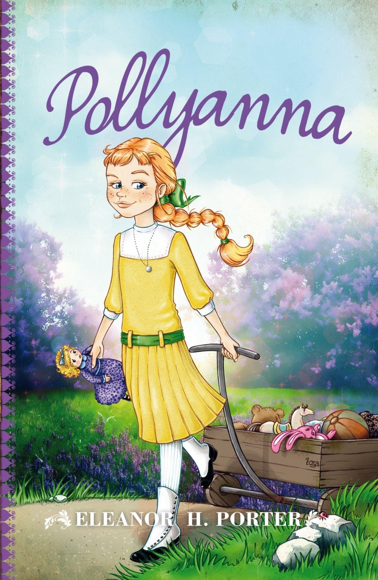 Download Pollyanna (Spanish Edition) pdf epub