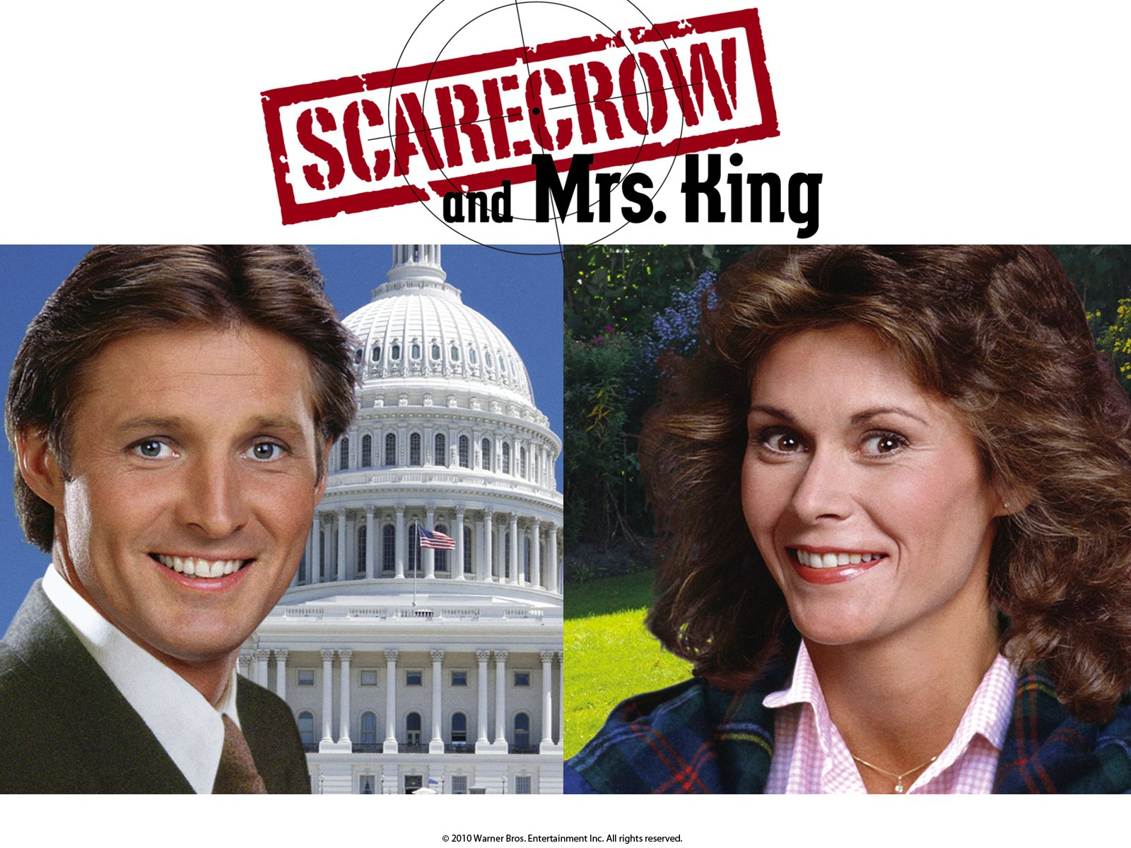 watch scarecrow and mrs king online