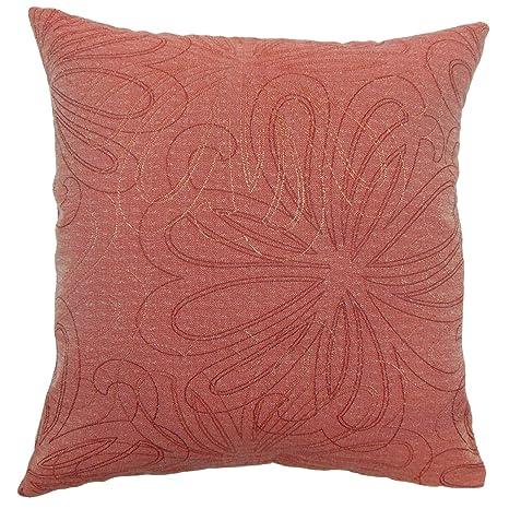 Amazon.com: La almohada Collection p18-vf-renew-claret-p100 ...