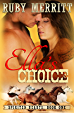 Ella's Choice (Spirited Heart Series Book 1)
