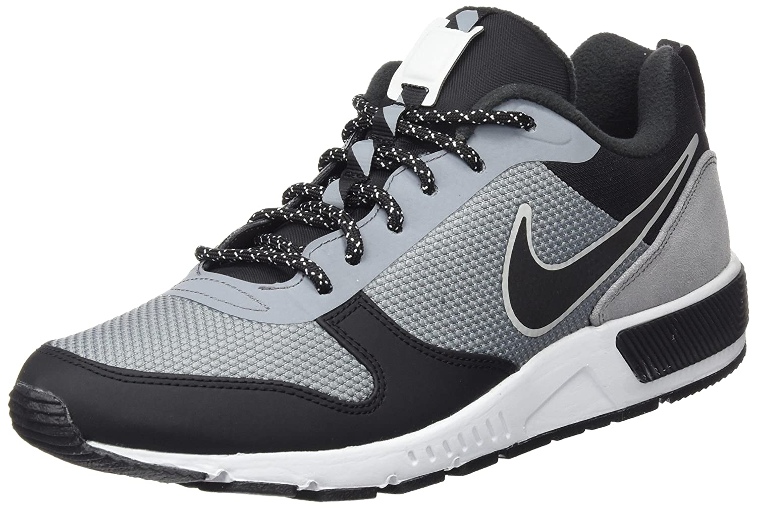 the latest 03d33 9e0c3 Amazon.com   Nike Nightgazer Trail Men s Running Shoes Size US 10 M Cool  Gray Black 916775-001 Mens   Trail Running