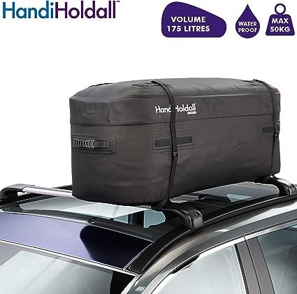 HandiWorld Handiholdall 400/Litri Impermeabile Pieghevole Box da Tetto