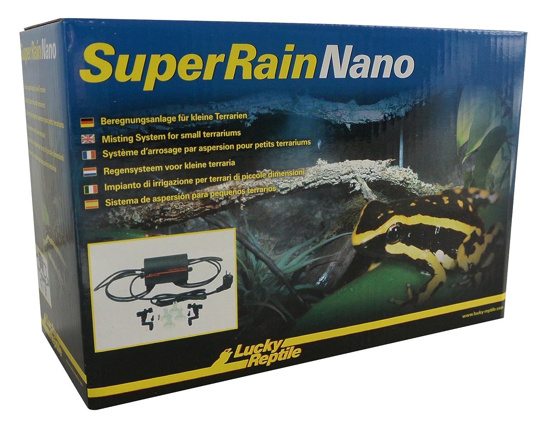 LUCKY REPTILE SRN 1Super Rain Nano–Système d'arrosage SRN-1