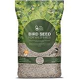 The Grain Store Wild Bird Food 20KG Deluxe Seed Mix for Garden Feeders