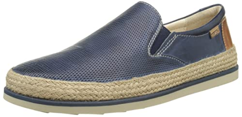 Pikolinos Linares M2g, Mocasines para Hombre: Amazon.es: Zapatos y complementos