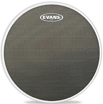 evans hybrid grey marching snare drum head 14 inch 1 en mercado libre. Black Bedroom Furniture Sets. Home Design Ideas