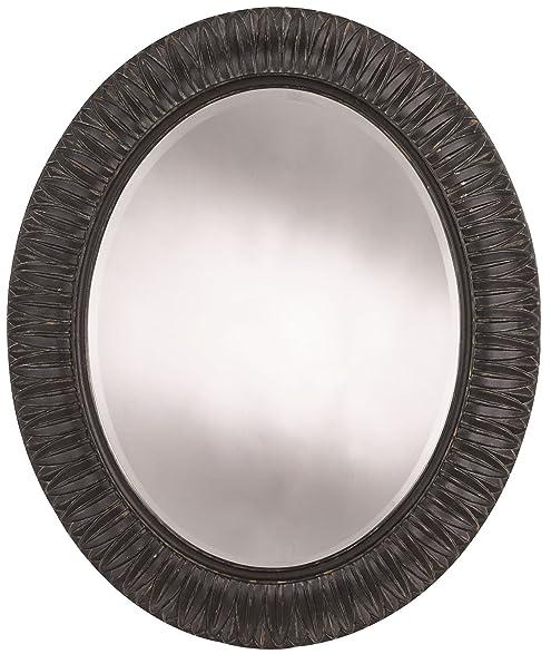 amazon com stanley 222 83 31 arrondissement jardin mirror rustic