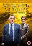 Midsomer Murders - Series 19 Part One [DVD]
