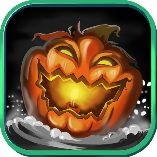 Pumpkin Match -