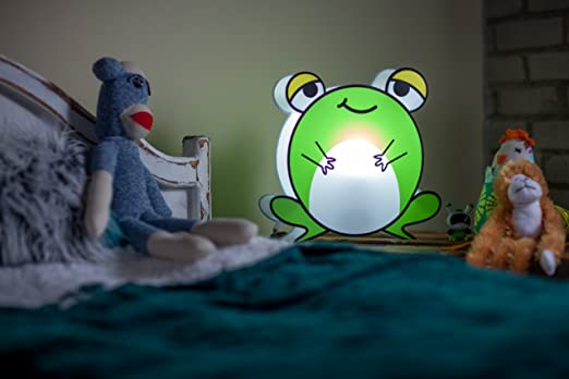 Nursery Lamp & Kids Room Lamp