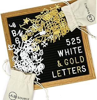 Amazon harley davidson collage photo frame mat w cut out h d black felt letter board set 10x10 inches natural oak wood frame 525 white spiritdancerdesigns Images