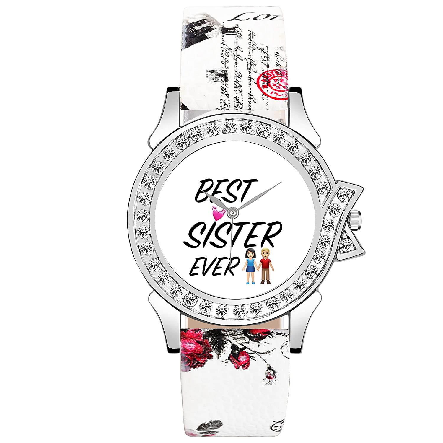 Watch - Rakhi Gift for Sister - 229 Rs. Only