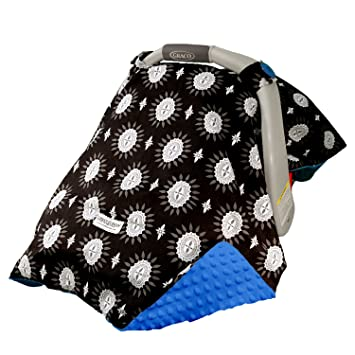 Amazon.com: Mother's Lounge Cat Canopy, Maddox: Baby