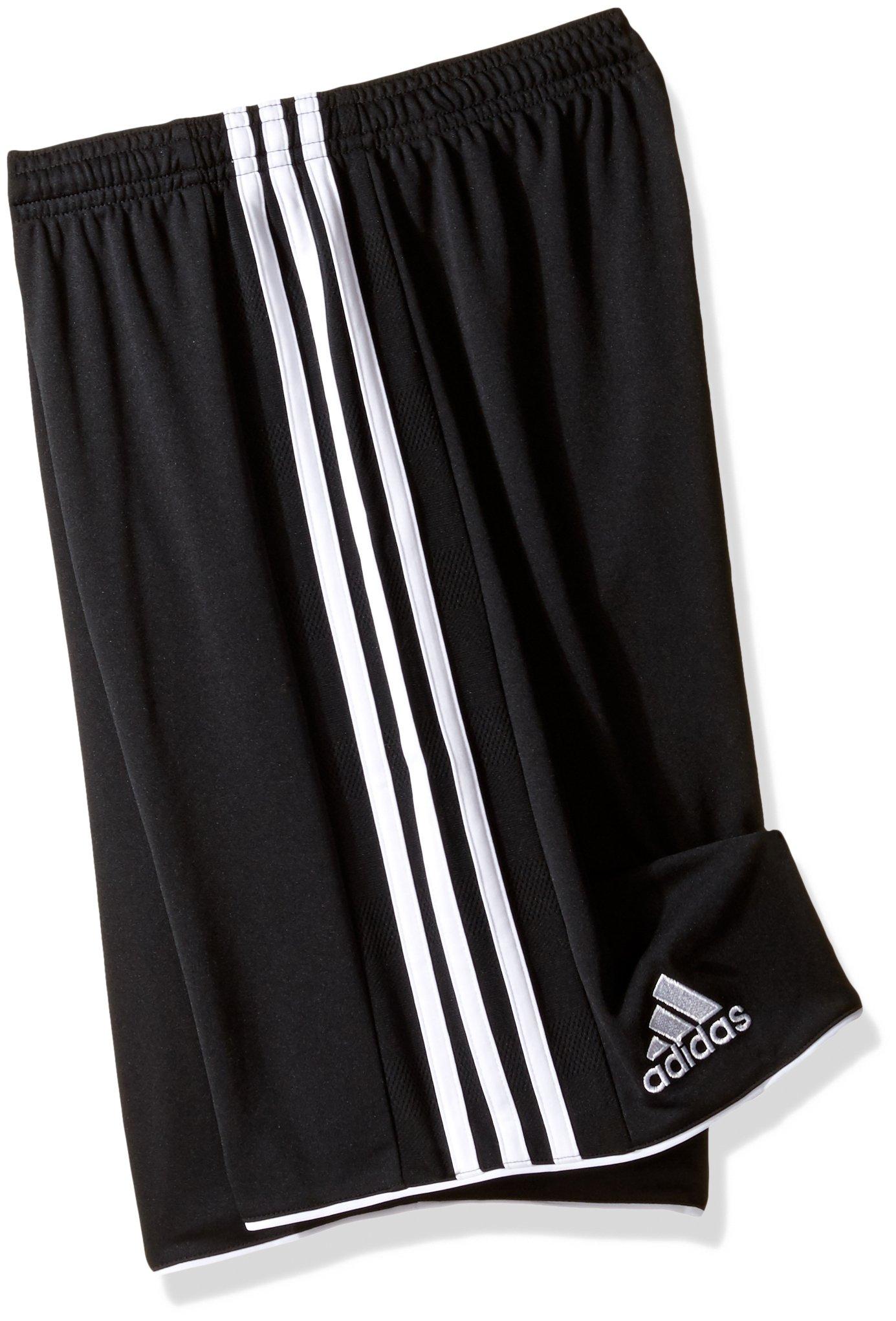 dcfb098cf36 adidas Youth Soccer Tastigo 17 Shorts