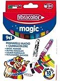 Colour Change Magic Pens (9+1)