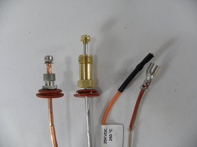 Heat-n-glo Pilot Assembly 446-511a Propane by Heatilator / Heat n Glo (Image #3)