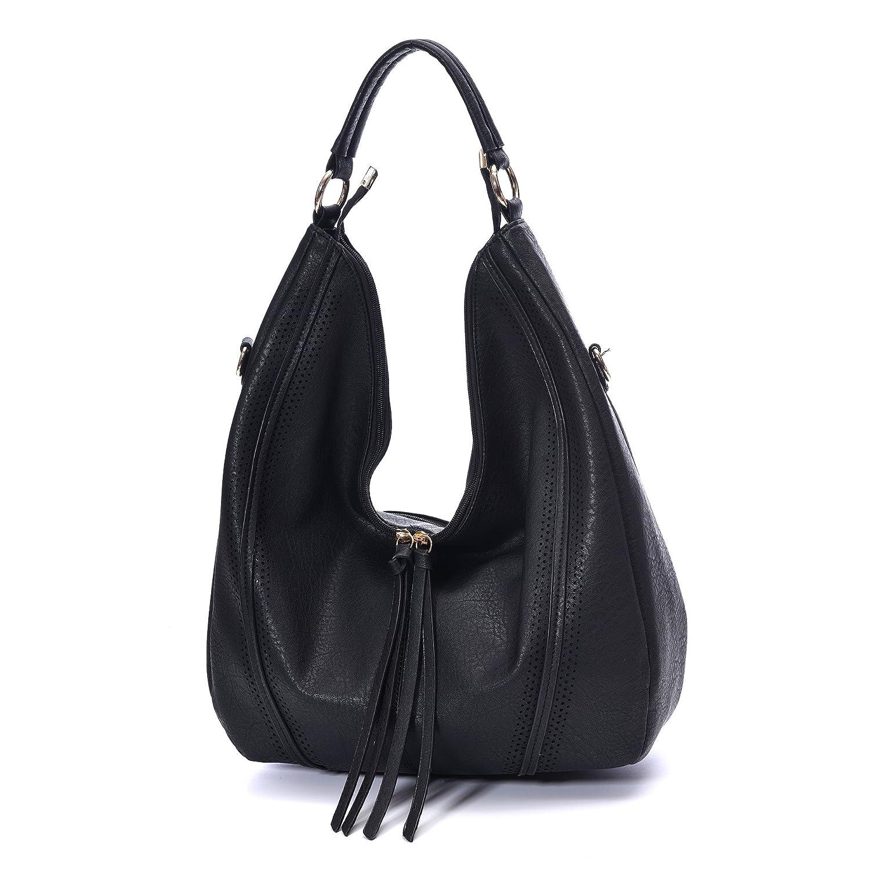 01fee13c78 Amazon.com  Oversized Hobo Bags