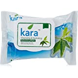 Kara Face Tissue, Tea Tree and Neem (30 Pulls)