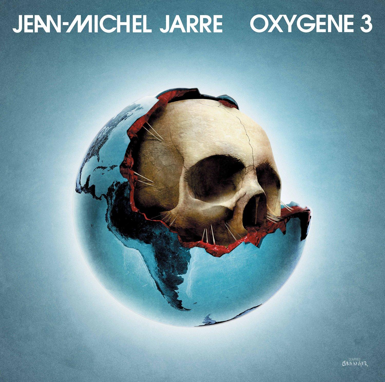 Jean-Michel Jarre - Oxygene 3 [2016]