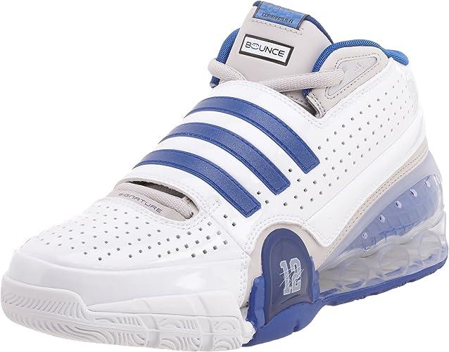 adidas scarpe basket uomo